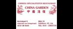 Chinees Spec. Restaurant China Garden